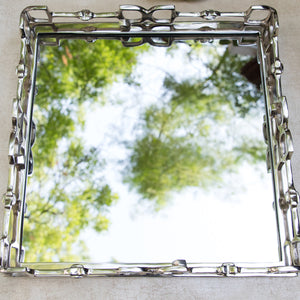 Decorative Mirror Tray