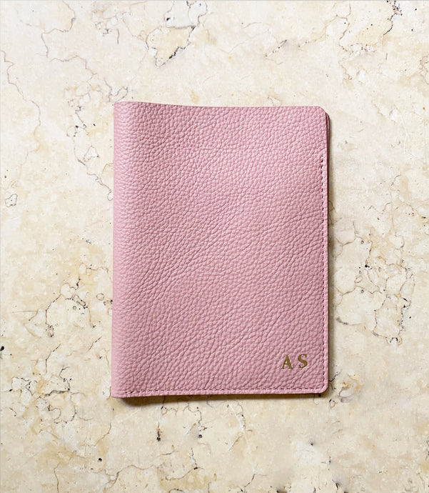 Embossed Passport Holders, Personalized Passport Wallets