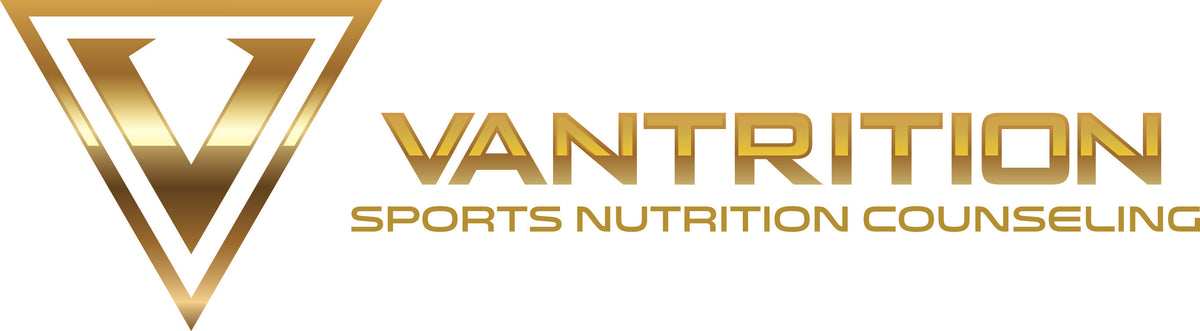 Sports Nutrition Counseling Program