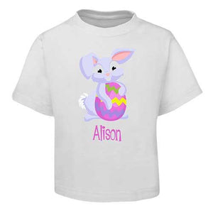 Easter Bunny Kids T-Shirt