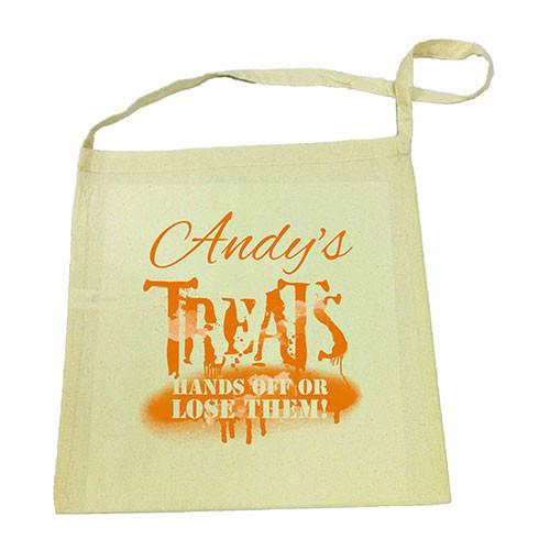 Tote Bag - Treats