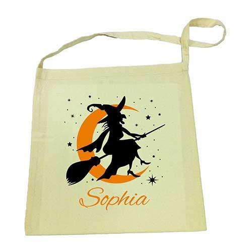 Tote Bag - Witch