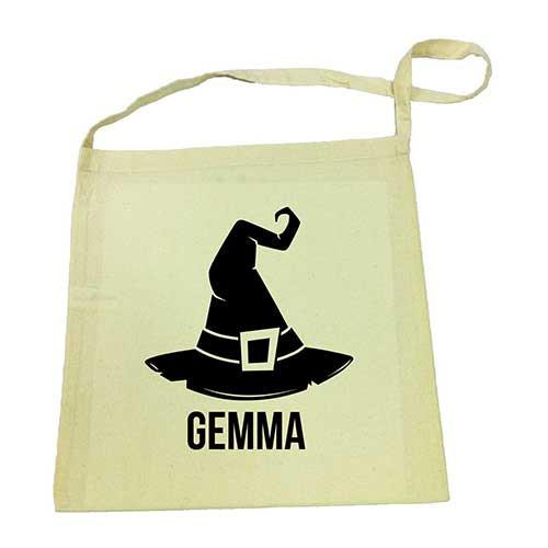 Tote Bag - Witches Hat