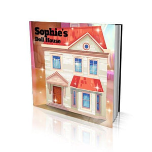The Doll House Soft Cover Story Book