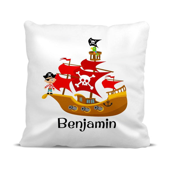 Pirate Classic Cushion Cover