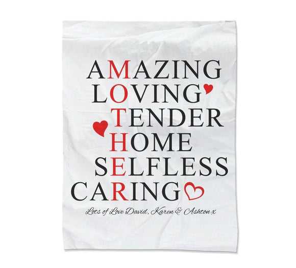 Amazing Mother Blanket - Large