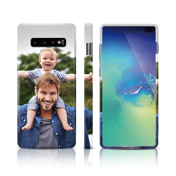 Samsung Galaxy S10+ - 3D Wrap Cover
