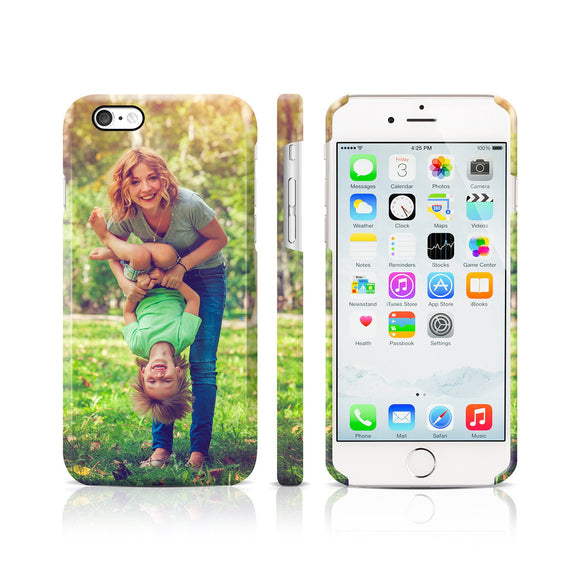 iPhone 6 Plus- 3D Wrap Cover