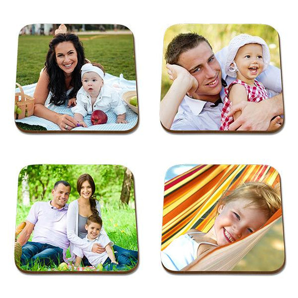 Square Coaster (set of 4)