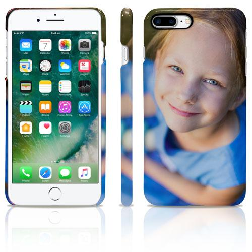 iPhone 7 Plus - 3D Wrap Cover