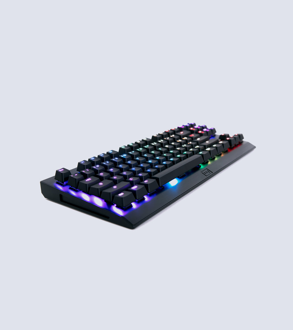 Wooting one - TKL Analog Keyboard