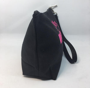 Diabetes Supply Bag, Case, Pack, Pouch, Makeup bag, Tote, 'All my diabetes stuff'