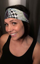 Load image into Gallery viewer, Yoga, Running, Stretch Headbands
