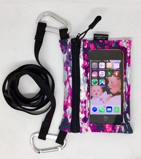 Smartphone, Iphone Crossbody w/ window