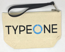 Load image into Gallery viewer, Diabetes Supply Bag, Case, Pack, Pouch, Makeup bag, Tote, TypeOne