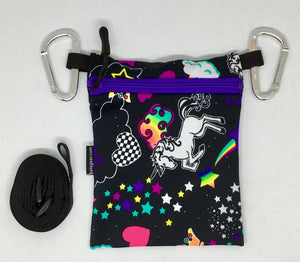 Smartphone Case, Dexcom Pouch, Pack, Diabetes Supply Crossbody Tote