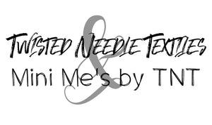 Twisted Needle Textiles