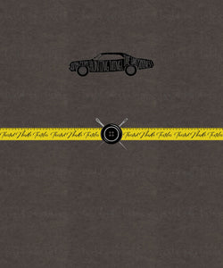SPN IMPALA PANTY PANEL - PERPETUAL PREORDER
