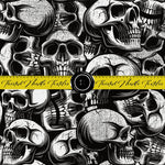 TATTOO BLACK AND WHITE SKULLS - PERPETUAL PREORDER