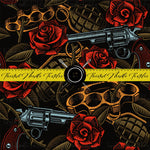 TATTOO GUNS AND ROSES - PERPETUAL PREORDER
