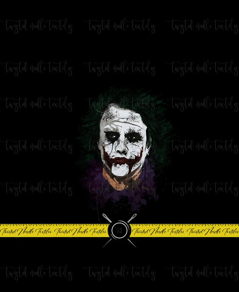 JOKER DARK KNIGHT PANEL - PERPETUAL PREORDER