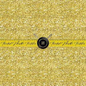 HOLIDAY GOLD GLITTER - TNT CUSTOM PRINTING PREORDER