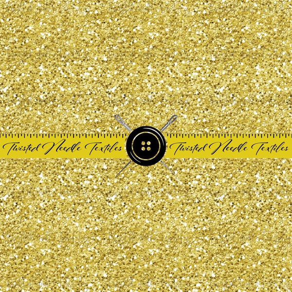 HOLIDAY GOLD GLITTER - PERPETUAL PREORDER