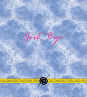 PETTY GIRL, BYE PANEL - PERPETUAL PREORDER