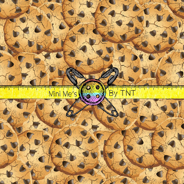 SWEET TREATS CHOCOLATE CHIP COOKIE COORDINATE - PERPETUAL PREORDER