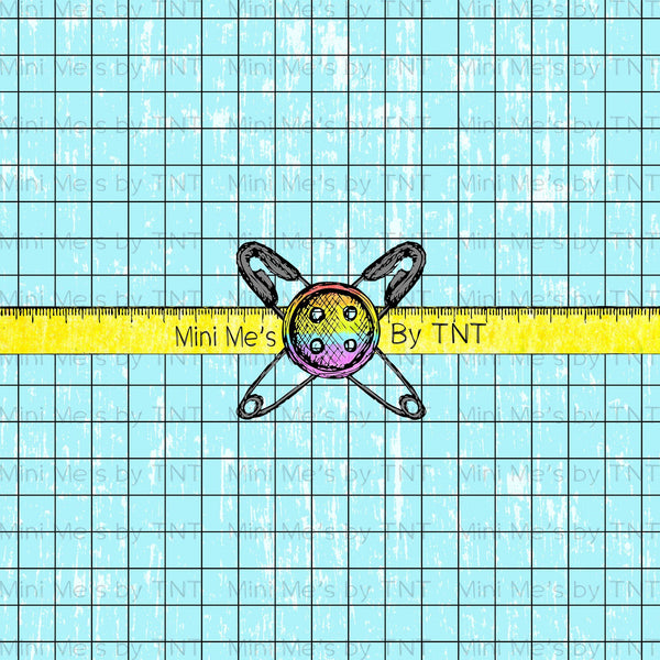 RETRO RAD LOVE GRID COORDINATE - PERPETUAL PREORDER