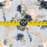 FALL FLORAL - PERPETUAL PREORDER