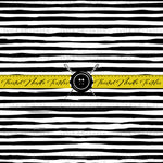 BLACK AND WHITE STRIPES - TNT BASICS PREORDER