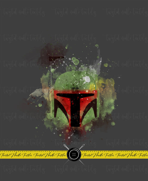 BEYOND THE FORCE BOBA FETT PANEL RETAIL