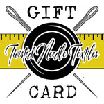 TNT Gift Card