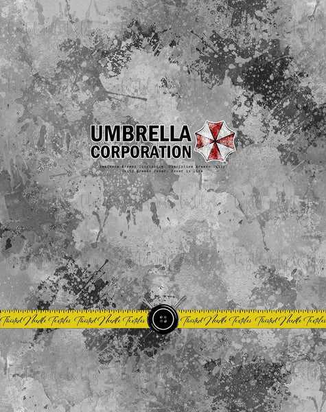 RESIDENT EVIL UMBRELLA CORP PANEL - PERPETUAL PREORDER