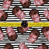 ABOUT FACE BOWIE - PERPETUAL PREORDER