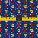 80S TOONS DENNIS THE MENACE PRINT - PERPETUAL PREORDER