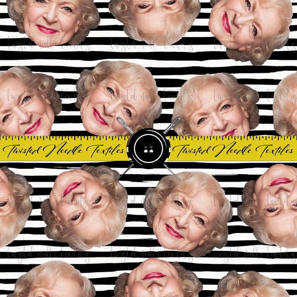 ABOUT FACE BETTY - PERPETUAL PREORDER