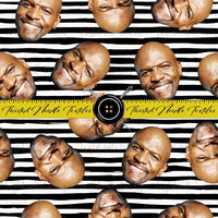 ABOUT FACE TERRY - PERPETUAL PREORDER