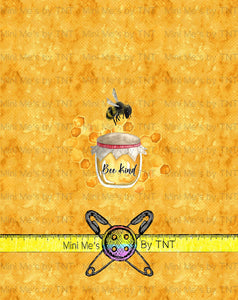 BEES BEE KIND PANEL RETAIL