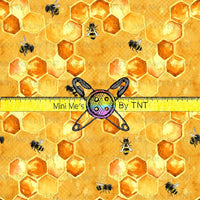 BEES AND HONEYCOMB - PERPETUAL PREORDER