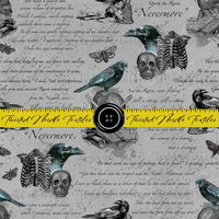 POE NEVERMORE REDUX MAIN - PERPETUAL PREORDER