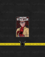 WEB SLINGER STAN LEE PANEL - PERPETUAL PREORDER