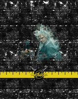 WITCHER FUCK PANEL - PERPETUAL PREORDER