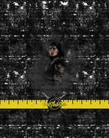WITCHER YENNEFER PANEL - PERPETUAL PREORDER