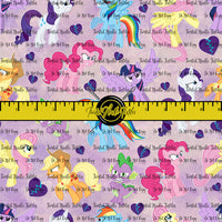 ANGRY PONIES MAIN - PERPETUAL PREORDER
