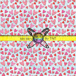 BEARY CUTE HEART COORDINATE - PERPETUAL PREORDER