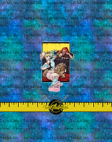 DC PEENS PAJAMA PARTY PANEL - PERPETUAL PREORDER