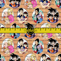 DRAGON BALL FAM MAIN - PERPETUAL PREORDER