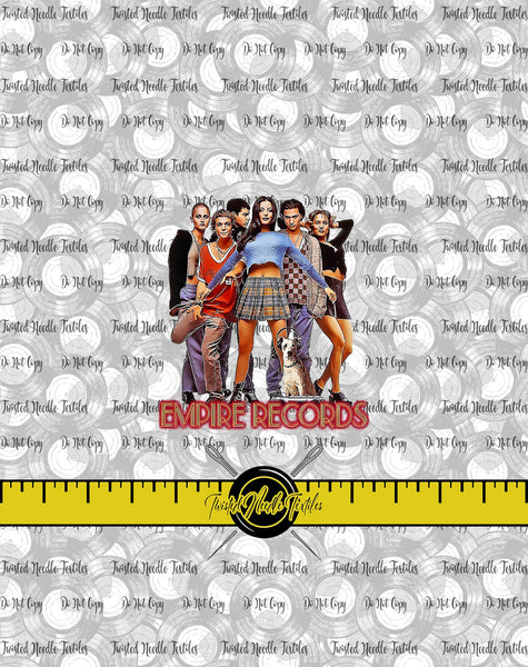 EMPIRE RECORDS GROUP PANEL - PERPETUAL PREORDER